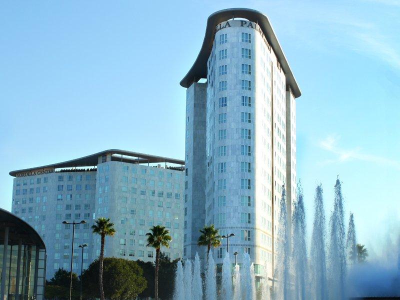 hotel-sercotel-sorolla-palace-palacio-congresos-valencia-fachada