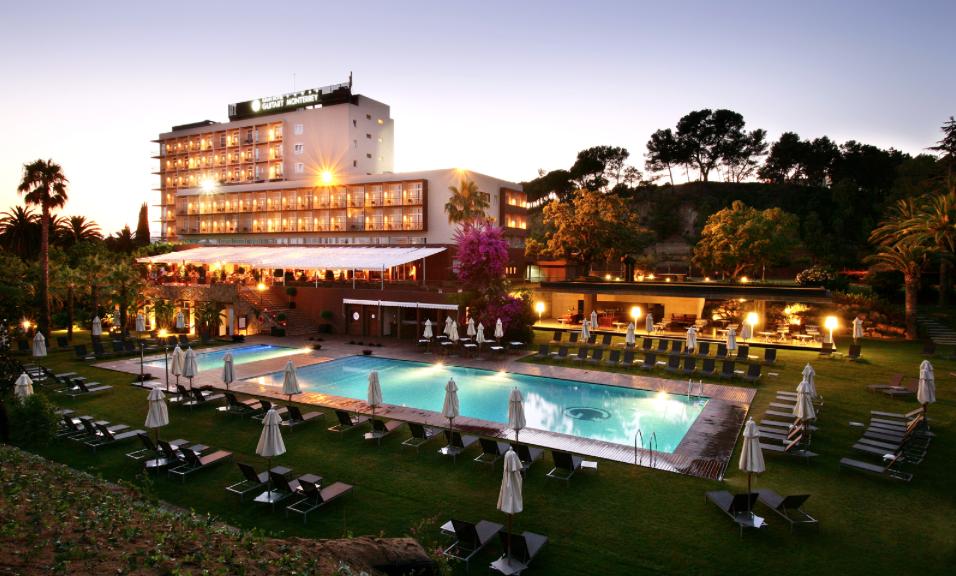 Hotel Monterrey1